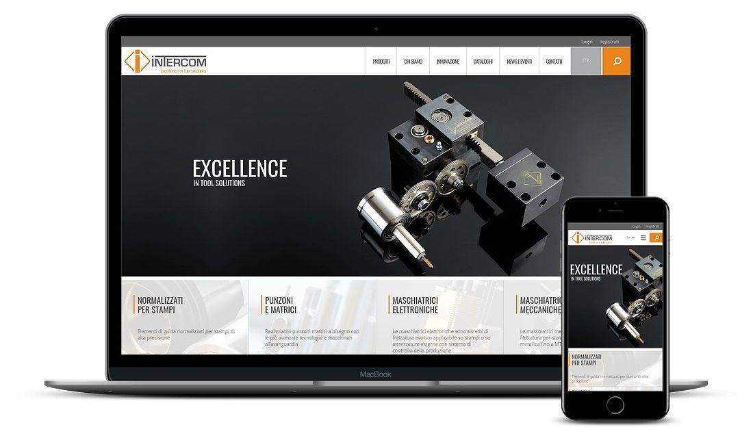 sito web intercom